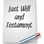 Last Will and Testament | Alford Legal | Slidell, LA